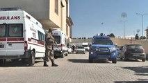 Şehit Askerlerin Cenazeleri Erzurum Adli Tıp Kurumu'na Gönderildi