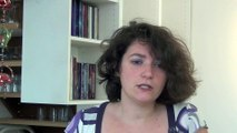 Céline Rouge ex-témoins de Jéhovah pour CheCoPa