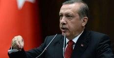 Erdoğan Yüksek Faizi Vatana İhanet İlan Etti