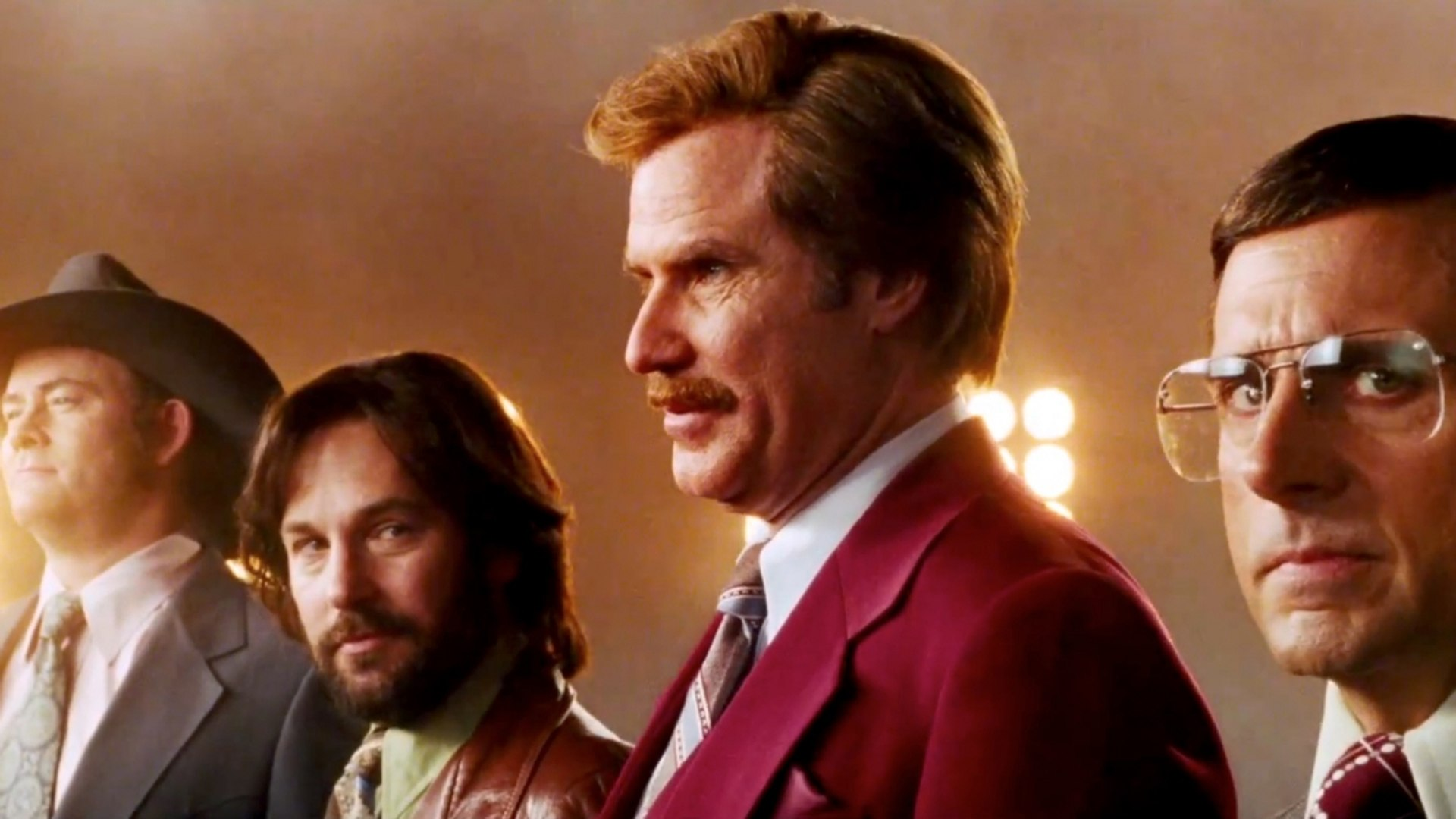 Watch Anchorman 2 The Legend Continues Full Movie Streaming Online 2013 720p Video Dailymotion