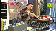 Food Diaries Recipes Zarnak Sidhwa Masala TV Show Feb 25, 2015