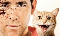 THE VOICES - Bande-annonce [VF|HD] [NoPopCorn] (Ryan Reynolds, Gemma Arterton, Anna Kendrick) (Sortie: 11 mars 2015)