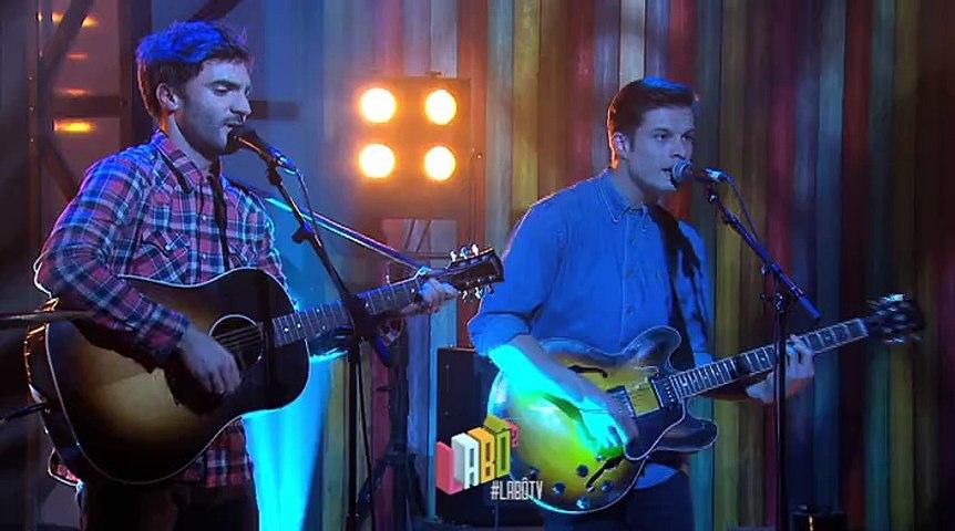 "Live : Talisco - ""The Keys"""