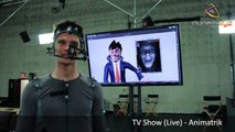 Dynamixyz' Demoreel - Markeless facial motion capture with Performer Suite (Update Feb. 2015)