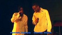 Darius Denon et Patrick Andrey - Si tu savais (live)