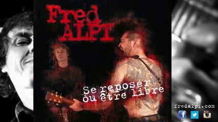 Fred Alpi - Le sang des autres