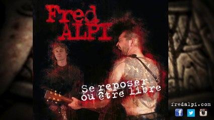 Fred Alpi - Sången om Joe Hill