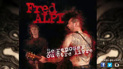 Fred Alpi - Chanson pour Joe Hill
