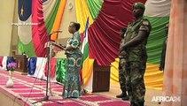 Centrafrique, Implication de la CPI dans la crise centrafricaine