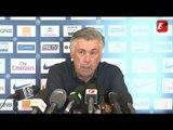 Foot - Bleus : Ancelotti, fier de son capitaine