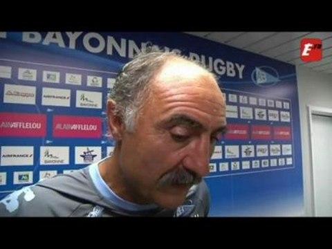 """Rugby - Top 14 : Lanta, """"savourer la moindre des victoires"""""""