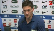 Foot : Lloris botte en touche
