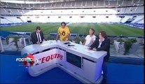 Foot And Nautes : La France doit-elle encore jouer au Stade de France ?