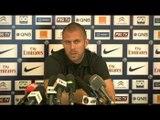 """Foot - L1 : Zlatan, """"le PSG l'a acheté pour mettre beaucoup de buts"""""""