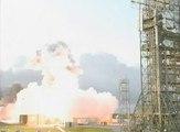 Lancement de la sonde spatiale Dawn