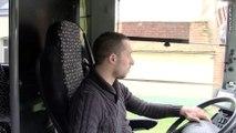 Les Courriers Automobiles Picards à Rivery dans la Somme. Transports touristiques en autocars.