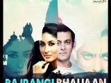 Bajrangi Bhaijaan l Official Full Song Video - #Bajrangi Bhaijaan - Salman Khan - Kareena Kapoor