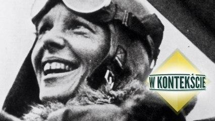 Kobiety XX w Amelia Earhart