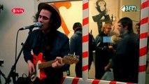 Lucas Hamming live bij Dit is Domien @ StukaFest 2015 Delft