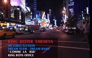 King Kester Emeneya - La vérité selon Kester - Comme la rue