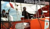 Voile - Vendée Globe : Le grand départ approche