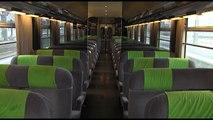 Tours-Paris en train low cost
