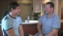 Cali Rugby Club : Cali TV avec Henry Chavancy