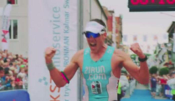 Tous sports : Ironman Europe 2012 meilleur ralenti
