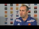 Rugby - XV de France : PSA, des choix compliqués
