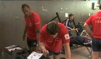Rugby - XV de France : Suta - Forestier, petits nouveaux trentenaires