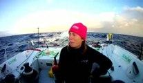 Voile - Vendée Globe : Samantha Davies effondrée