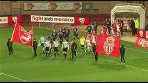 Monaco - Nîmes : 1-1