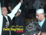 Pashto Mast Saaz....Dilraj And Raees Bacha Karachi...Pashto Songs Dance Part 9