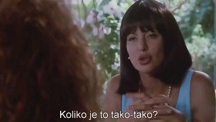 Mesar  1998   /  Prevodom film     I. od II  Deo