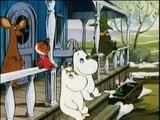 Les Moomins 01 - Bonjour, printemps part2