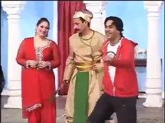 Funny Pakistani Clips Punjabi Stage Drama video Ne