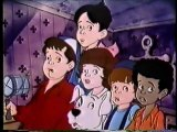 "The Little Rascals Cartoon - ""Rascals' Revenge"" (ABC, 1982)"