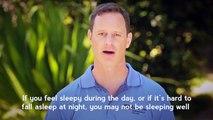 Healthy Sleeping | UCLA Rehabilitation Services
