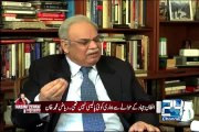 Nasim Zehra @9:30 27th February 2015