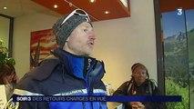 Pyrénées : dans la crainte des coulées de neige