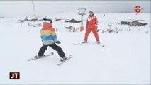 Ecole de ski : Des cours individuels pour les enfants