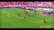 Impossible Bicycle Kick / Acrobatic Goals ● Ronaldinho ● Ibrahimovic ● Rooney ...   HD Footbal