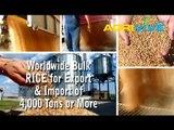 USA Wholesale Rice Broker, USA Rice Export, Bulk USA Rice Seed, Bulk USA Rice, USA Rice Sales Bulk