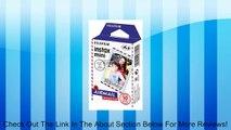 Fuji Instax Mini Films Airmail x Fujifilm Mini 8/50s Mini 25/90 Mini 7 Review