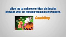 Bonus Bagging - How To Beat The Bookmakers With Their Own Money! RISK FREE!