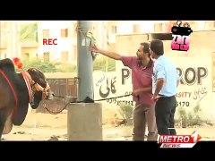 ZARA HUT KAY cow thief Pakistani funny clips mazay