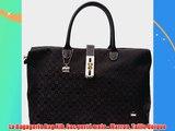 La Bagagerie Bag Nlb Sac porté main - Marron Taille Unique