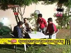 Zara Hut Kay Sabhat Bukhari jokes Pakistani Funny