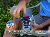 Merced Foot pain Good Feet arch supports heel back plantar fasciitis pain relief orthotics