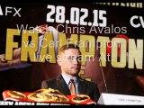 live Chris Avalos vs Carl Frampton streaming >>>>>>>